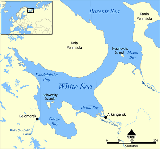 White_Sea_map