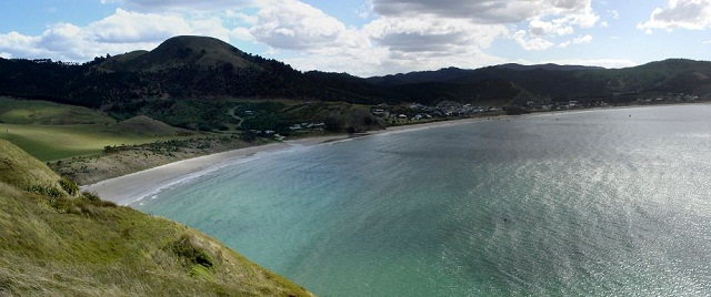 Beautiful Coromandel