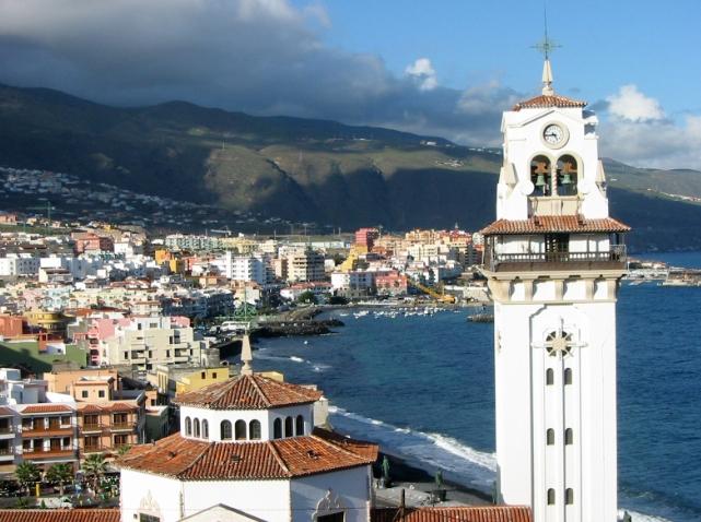 Village Tenerife
